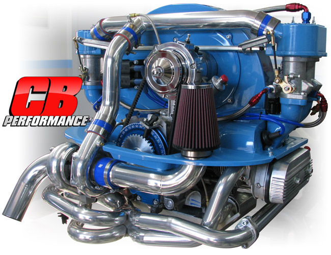 We Built This Engine For A Customer In Fresno California It Is Going Into His Manx Dune Buggy
