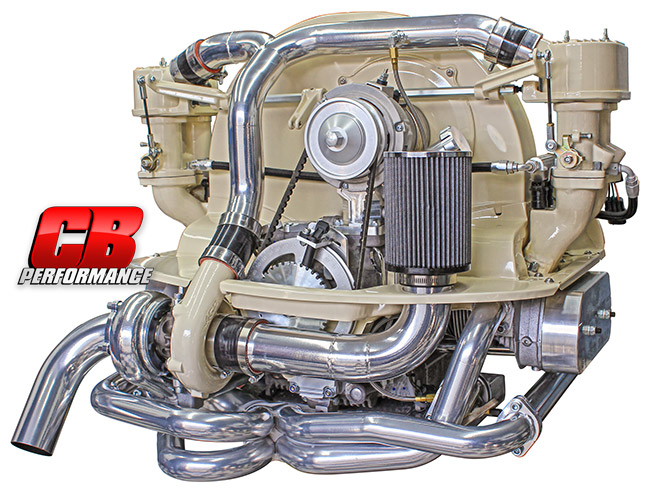 CB Performance - Turbo Street Engines