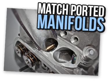Injected Manifolds