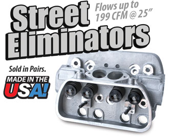 Street Eliminators