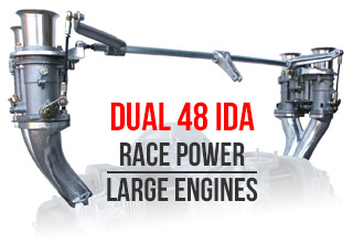 Dual 48 IDA