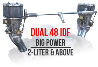 Dual 48 IDF